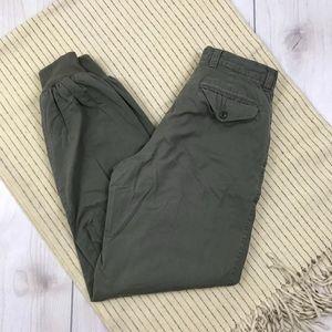 VTG BANANA REPUBLIC Safari Pants
